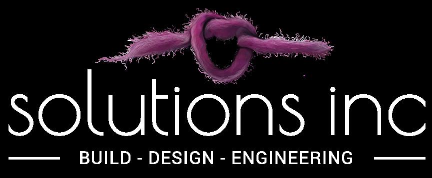 Solutions Inc.
